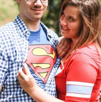 Jual Kaos Superhero